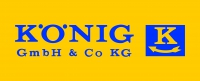 Partner logo - König GmbH & Co KG