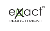 Partner logo - EXACT RECRUITMENT, spol. s r. o.