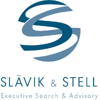 Partner logo - SLÁVIK & STELL s.r.o.  / Executive Search & Advisory