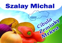Partner logo - Michal Szalay