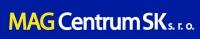 Partner logo - MAG Centrum SK s.r.o.