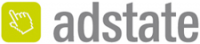 Partner logo - Adstate s.r.o.