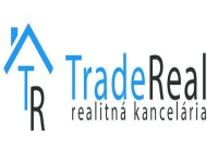 Partner logo - TRADE REAL, s.r.o.