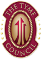 Partner logo - THE TYME COUNCIL, s.r.o.
