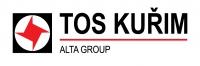 Partner logo - TOS KUŘIM - OS, a.s.