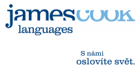Partner logo - James Cook Languages s.r.o.