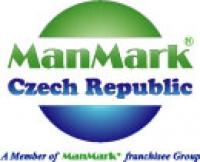 Partner logo - ManMark Czech Republic s.r.o.