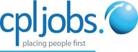 Partner logo - CPL Jobs