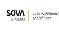 Partner logo - SOVA SYSTEMS Č.R., spol. s r.o. divize vzdělávání SOVA STUDIO