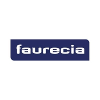 Partner logo - FAURECIA group