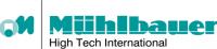 Partner logo - Muehlbauer Technologies, s.r.o
