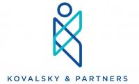 Partner logo - KOVALSKY & PARTNERS s.r.o.