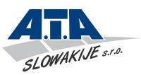 Partner logo - A.T.A.Slowakije