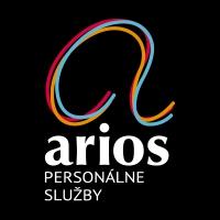 Partner logo - Arios personálne služby s.r.o.