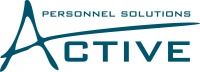 Partner logo - ACTIVE Personnel Solutions, s.r.o.