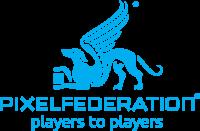 Partner logo - Pixel Federation s.r.o.