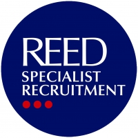 Partner logo - Reed Personnel Services s.r.o.