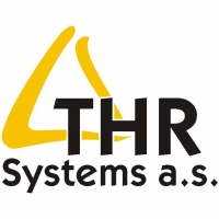 Partner logo - THR Systems a.s.