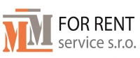 Partner logo - FOR RENT service s.r.o.
