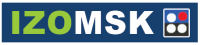 Partner logo - IZOMSK s.r.o.