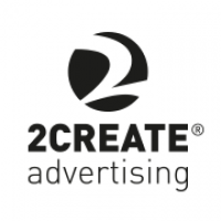 Partner logo - 2create