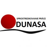 Partner logo - Dunasa s.r.o