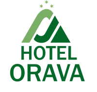 Partner logo - Holiday park Orava