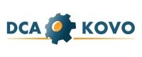 Partner logo - DCA KOVO, s.r.o.
