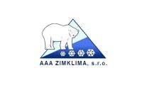 Partner logo - AAA ZIMKLIMA, s.r.o.