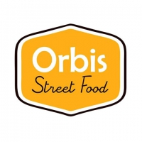 Partner logo - Orbis street food