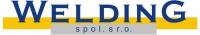 Partner logo - WELDING s.r.o.