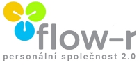 Partner logo - flow-r s.r.o.