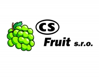 Partner logo - CS-FRUIT,spol.s r.o.