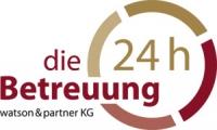 Partner logo - watson & partner KG